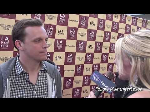 David Fine, Salaam Dunk, LA Film Festival 2011
