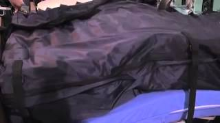 Многофункциональна медицинская кровать OSD