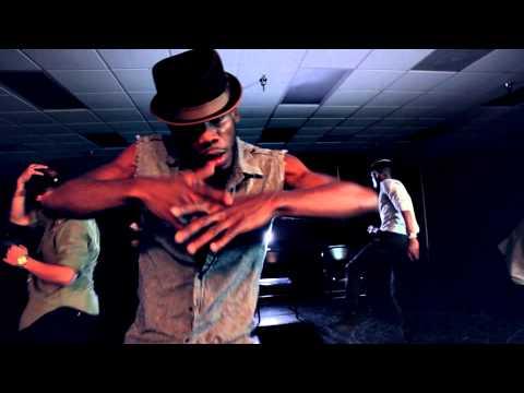 Usher - Good Kisser - Choreography by Antoine Troupe