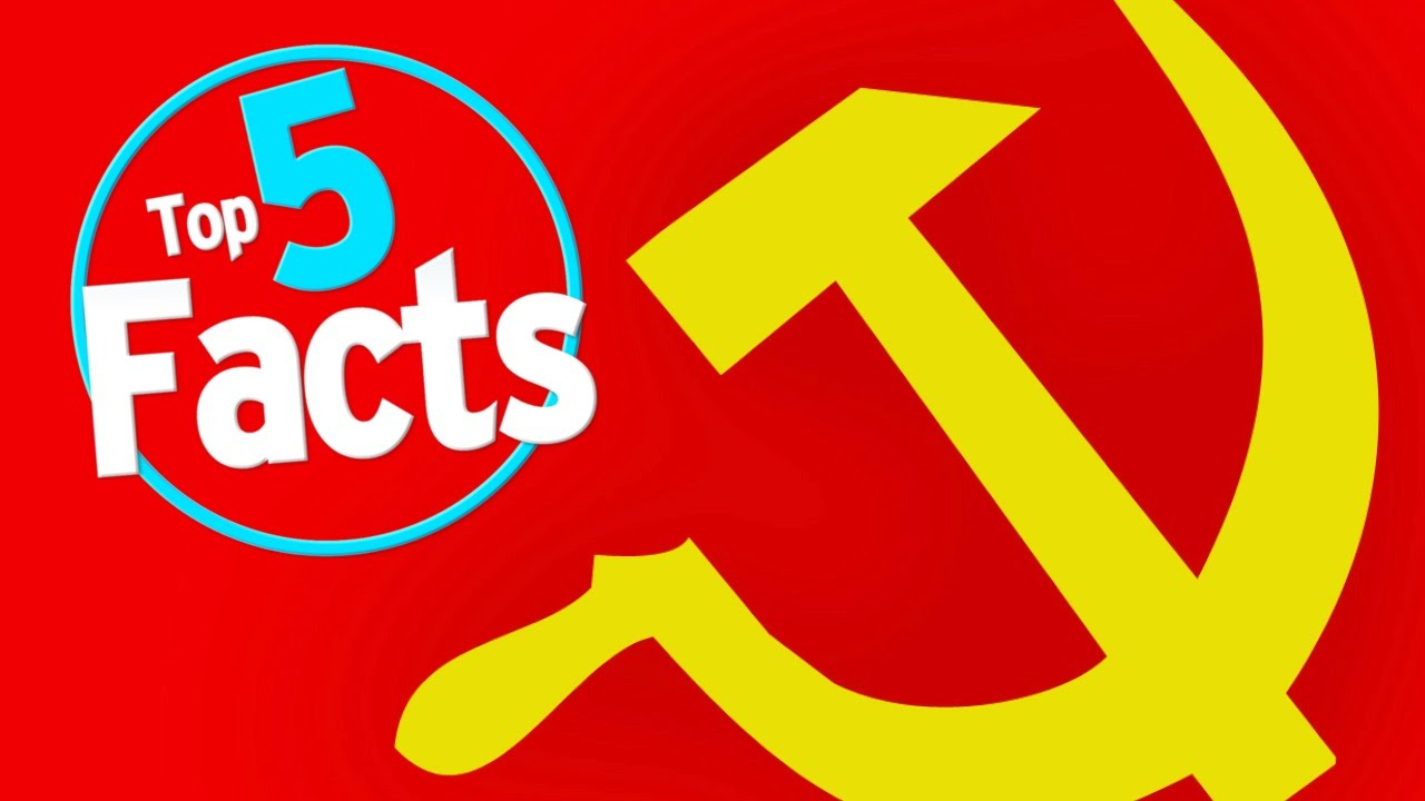 Top 5 Facts About Communism Youtube