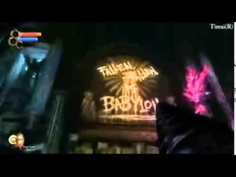 Analisis a  Bioshock 2