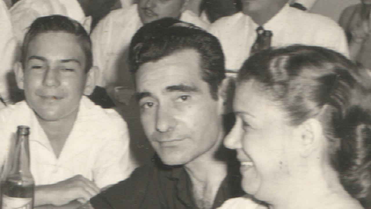 Eloy Escagedo Valle 1911 to 1992