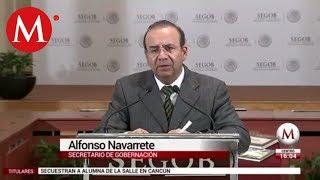 México exige respeto a sus decisiones sobre migración: Segob