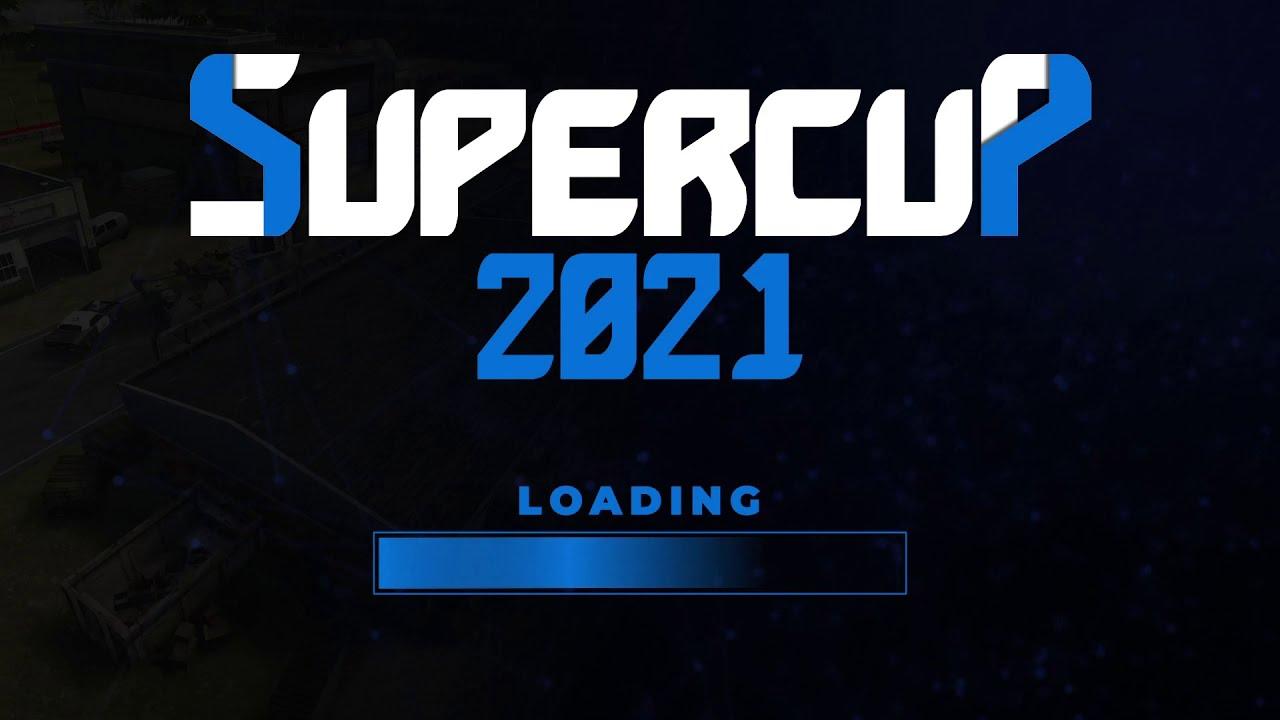 SuperCup 2021 - Group Drawing