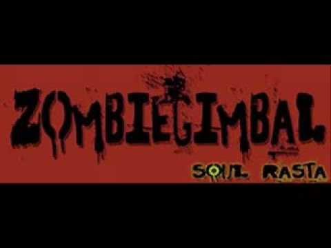 Zombie Gimbal - Singkong Keju