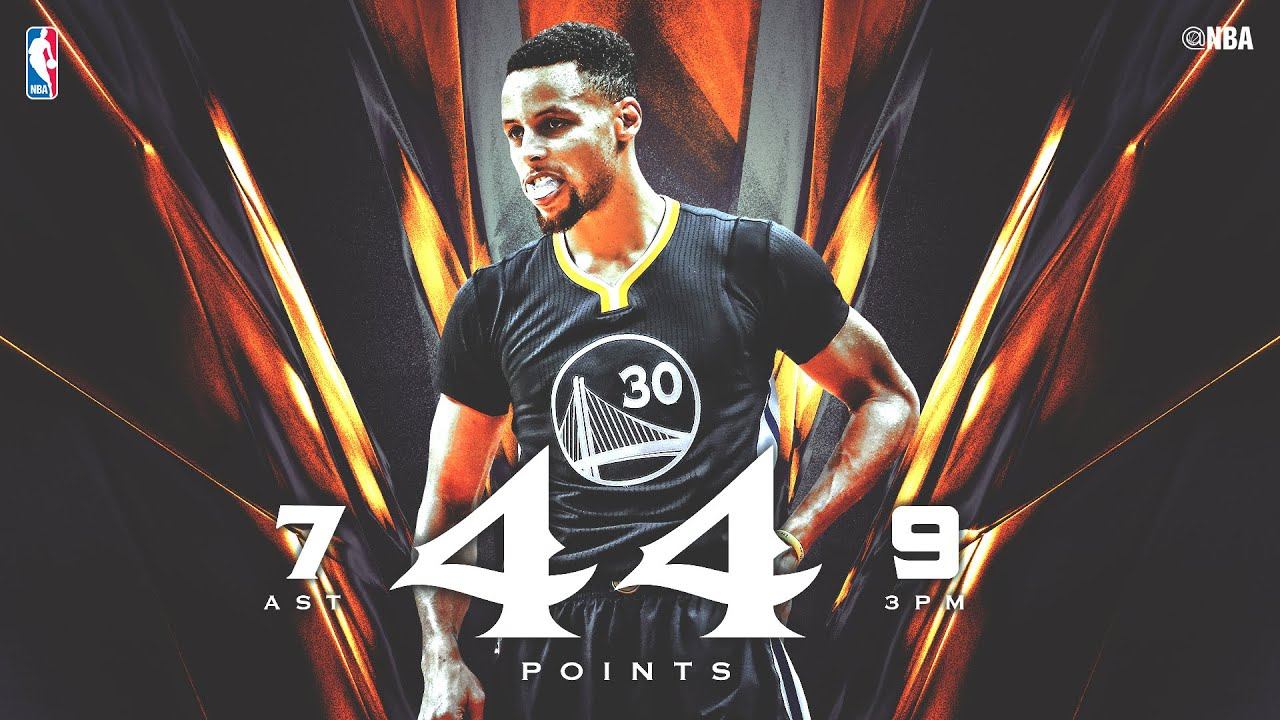 Stephen Curry Outduels Kyle Lowry As Warriors Stay Perfect