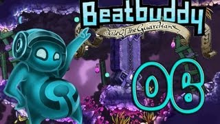 Beatbuddy: Tale of the Guardians Gameplay Pt. 6