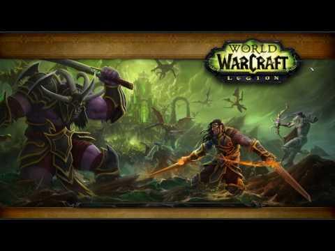 {Legion} 7.1.5 - World of Warcraft - Guardian Druid farm nation
