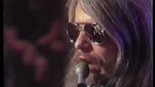 Watch Leon Russell Delta Lady video