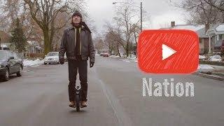 Meet Earth's Martians! | Youtube Nation | Tuesday