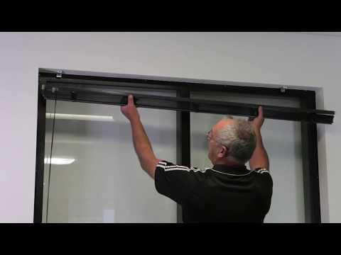 How to Install Aluminium Venetian Blind