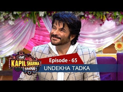Undekha Tadka | Ep 65 | The Kapil Sharma Show | SonyLIV | HD