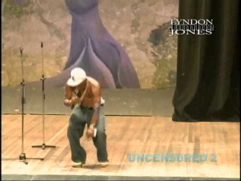 Guyana stage show uncensored 2    part 3  of 4