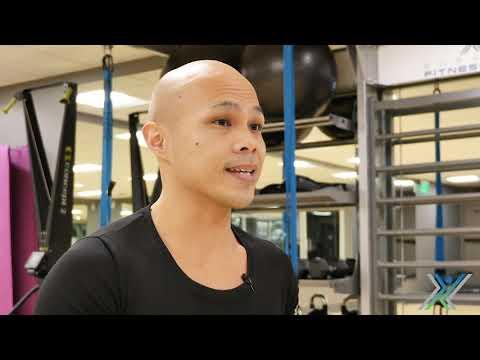 Meet Eric, Burbank Fitness Club Member Spotlight