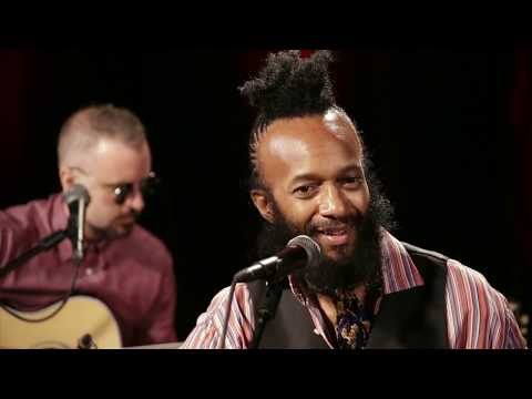 Fantastic Negrito at Paste Studio NYC  from The Manhattan Center