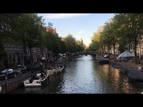 Amsterdam HOLLANDA'da Giyim Fiyatları, önemli Bilgiler. HOLLAND, NİEDERLAND