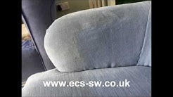 Cleaning Upholstery In Plymouth