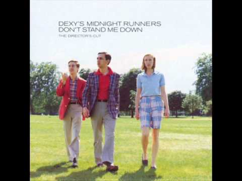 Dexy's Midnight Runners - This Is What She's Like