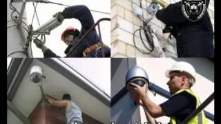 Установка и монтаж систем видеонаблюдения Донецк(, 2013-07-02T11:51:40.000Z)