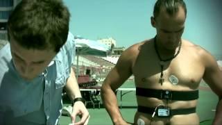Calin Novacescu slabeste 6,3kg in 3 ore!(In acest film antrenorul de taekwondo de la C.S Dinamo Bucuresti, Calin Novacescu, a demonstrat in fata Institutului National De Cercetare Pentru Sport (INCS) ..., 2012-11-04T21:50:12.000Z)