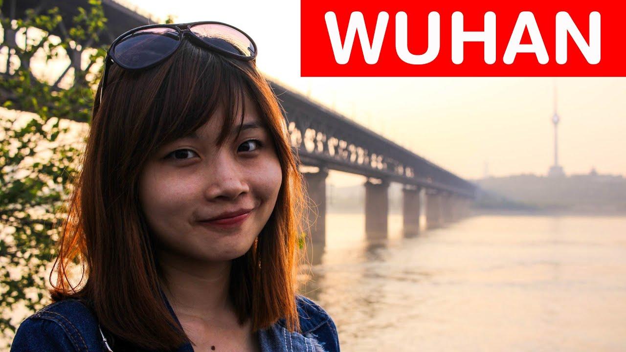 Asi Era Wuhan Antes De La Cuarentena Por El Coronavirus 3memes Com