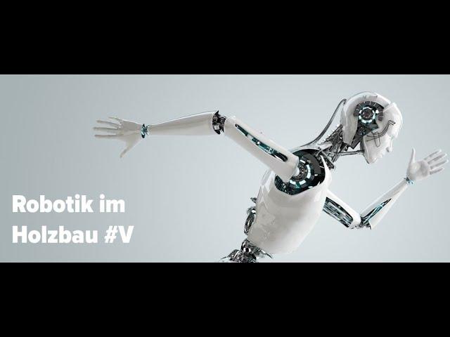 Webinar V Robotik im Holzbau Andreas Lerge / Stierli Silvan Projektleiter Timbatec AG