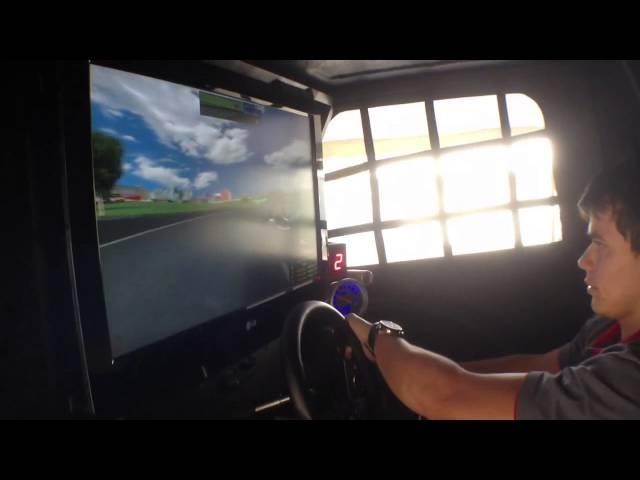 Simulador Truck
