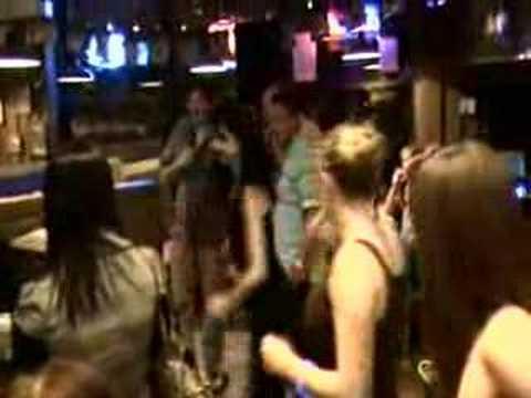 New Generation Karaoke Night in Canada