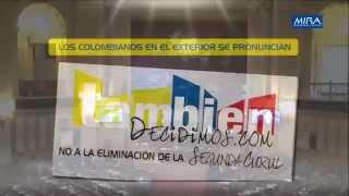Últimas Noticias: Fin de año trabajando por Colombia (TV Nacional)