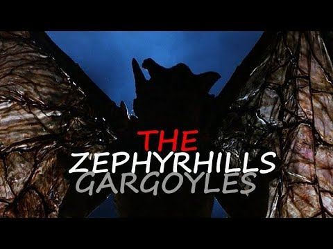 The Zephyrhills Gargoyles