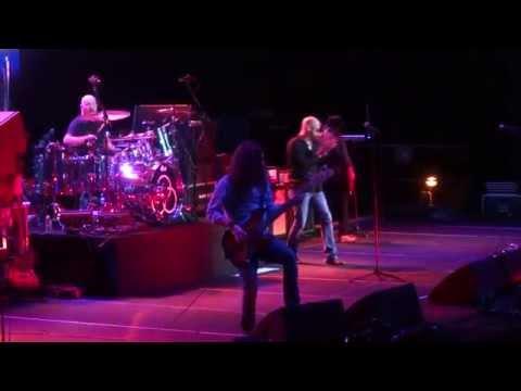Jason Bonham - Hollywood Florida - Seminole Hard Rock - May 03 2015 - Full Show