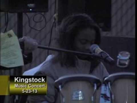 Irene King Elementary School Kingstock Spring Concert 2013