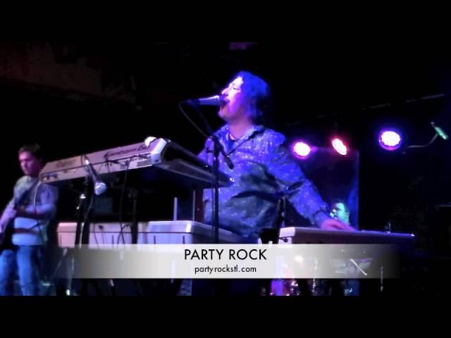 PartyRock 2015