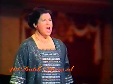 Elly Ameling 1987 Gretchen am Spinnrade