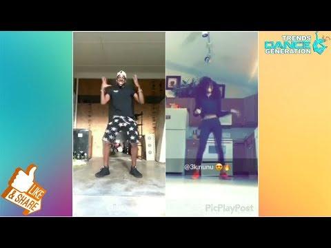 Stackin Nfippin It Challenge Lit Dance Compilation 🔥 #StackinNfippinItLikeDexNunu#litdance