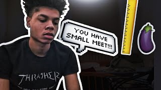 She Told Me My Meat Was Small.. 😓🍆 (Storytime)