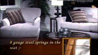 Jackson Furniture Overview - Sofas And Sectionals
