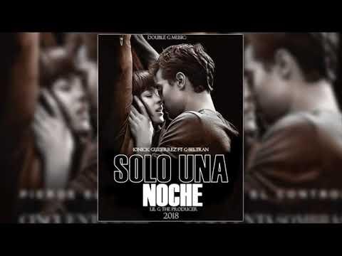 Double G Music '' SOLO UNA NOCHE '' Lil G the producer