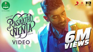 7UP Madras Gig - Season 2 - Rasaathi Nenja Video | Dharan Kumar l Yuvanshankar Raja