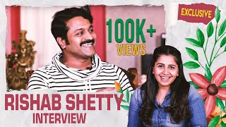 EXCLUSIVE: Rishab Shetty Interview On Bell Bottom Success & More   Part 1   Anushree Anchor