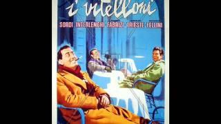 I Vitelloni (piano solo) Nino Rota.wmv