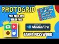 PhotoGrid Pro Premium v7.66 update 2020 | Download PhotoGrid Apk Pro FREE Tanpa Password