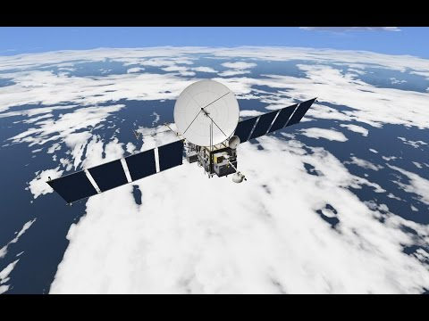GTA 5 - SATELLITE !?
