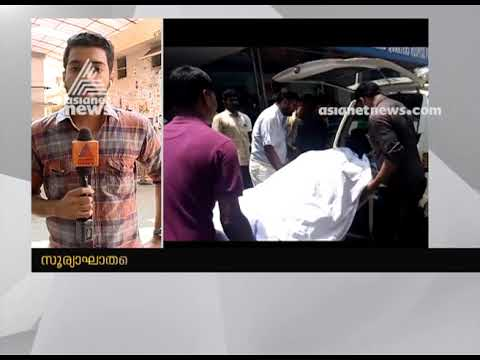 Man dies of sunburn at Parassala, Trivandrum