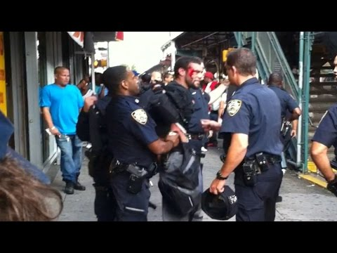 Nycresistance talks to Louie Bee about Racial Profiling by the NYPD and Much much More !