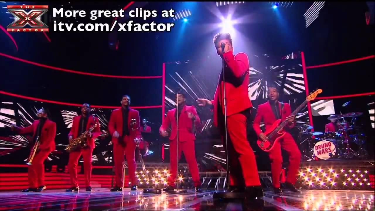 X Factor 2018 - HELLO! - Daily royal, celebrity, fashion ...