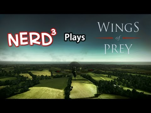 Wings Of Prey [PC] - Game Análise - [HD]