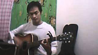 Louie Cruz - Nirvana - Very Ape acoustic cover