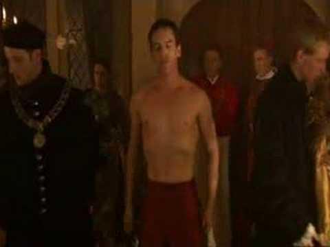 Tudors showtime gay