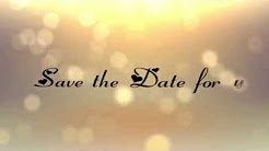 Wedding invitation song
